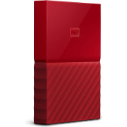 Жесткий диск Western Digital My Passport WDBBEX0010BRD 1TB