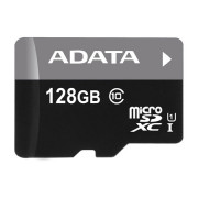 Карта памяти A-Data Premier microSDXC UHS-I 128GB