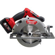 Пила Milwaukee M18 CCS66-502C