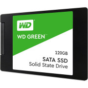 Жесткий диск Western Digital Green WDS120G2G0A 120GB