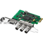 плата Blackmagic design Decklink SDI 4k
