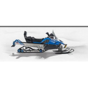 Снегоход Arctic Cat Bearcat 2000 XT 2017 Blue 060745