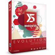 Incomedia WebSite X5 Evolution (WSX5EVO15RU) WSX5EVO15RU