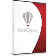 Corel Corporation CorelCAD 2015 Full RU/EN ESDCCAD2015MLEU